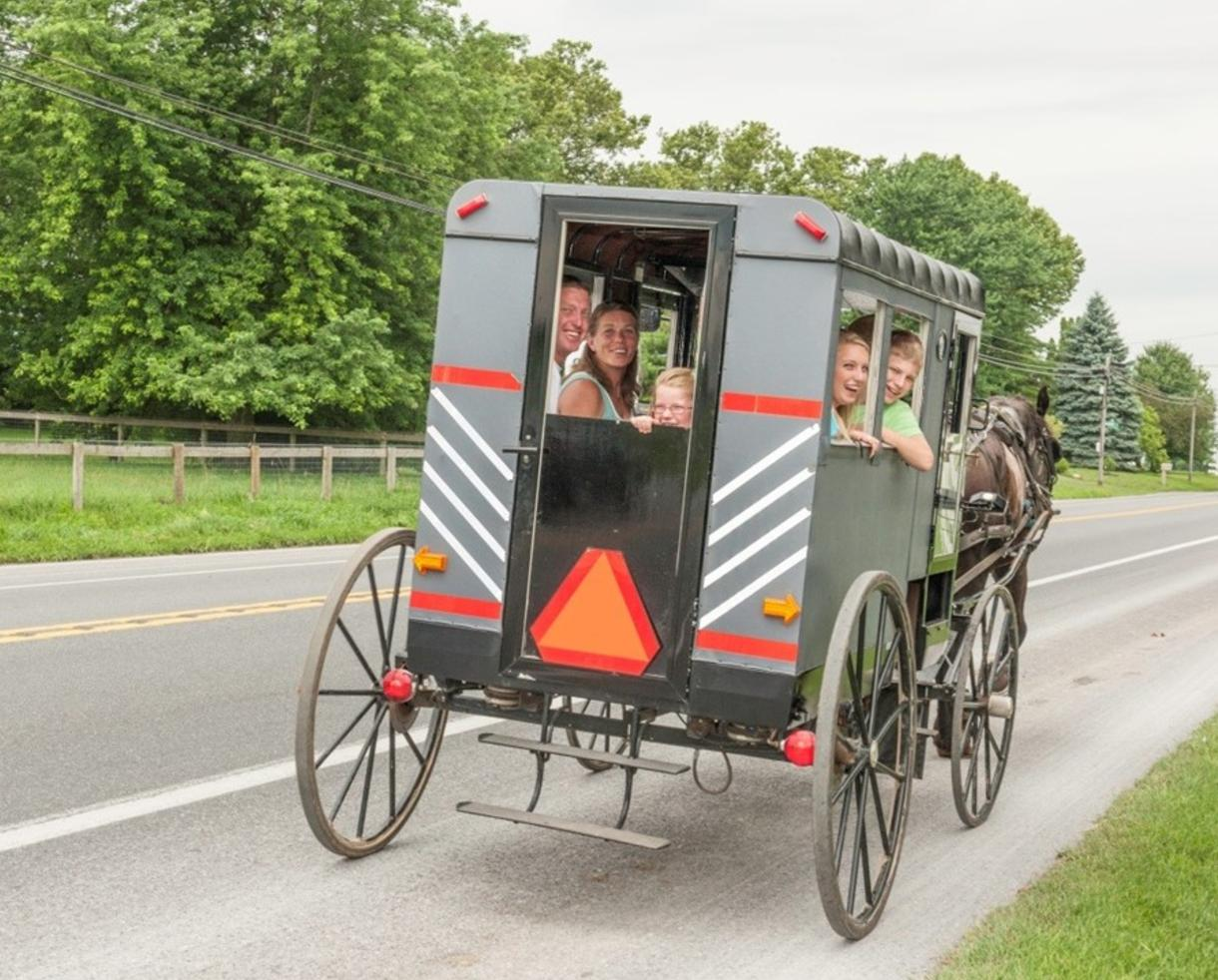 Bus Tours In Lancaster Pa