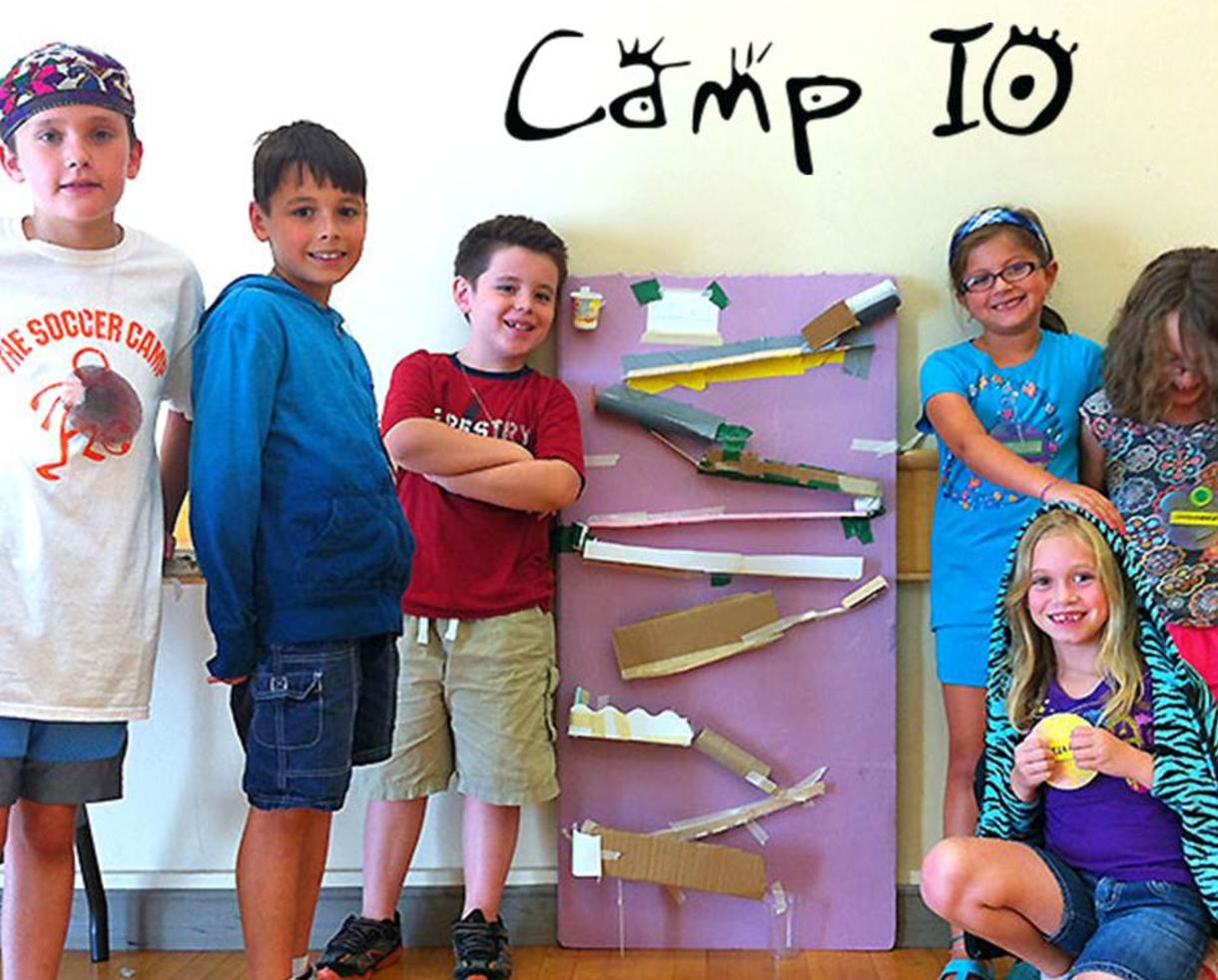 $199 for Camp IO Science & Yoga Summer Camp - Ages 6 to 11 - Columbia ($71 Off!)