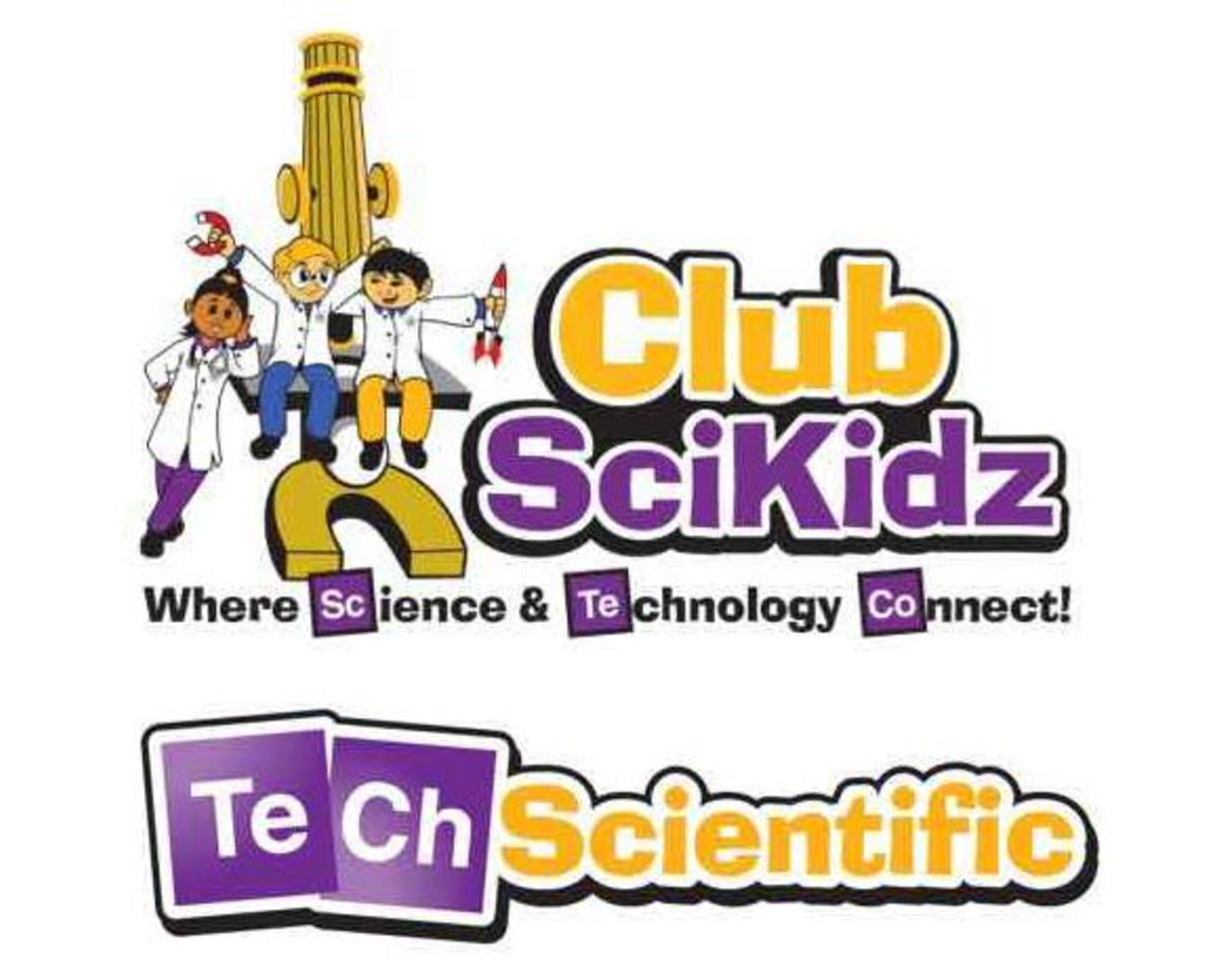 $249 for Club SciKidz Science & Technology Camps for Ages 4 to 15 in 7 MD Locations! $25 Deposit Paid Now ($50 Off!)
