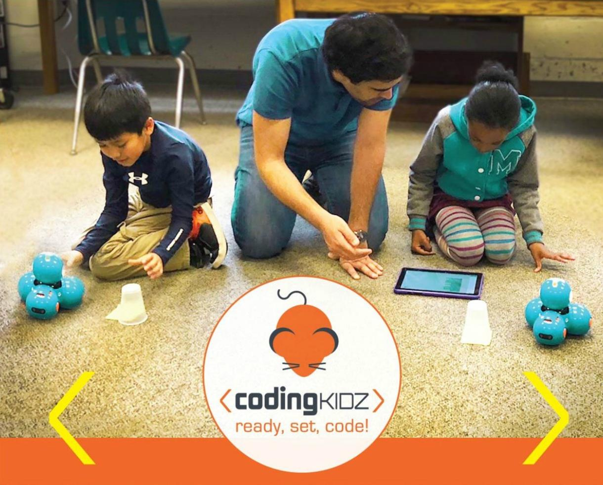 codingKIDZ STEM Camp