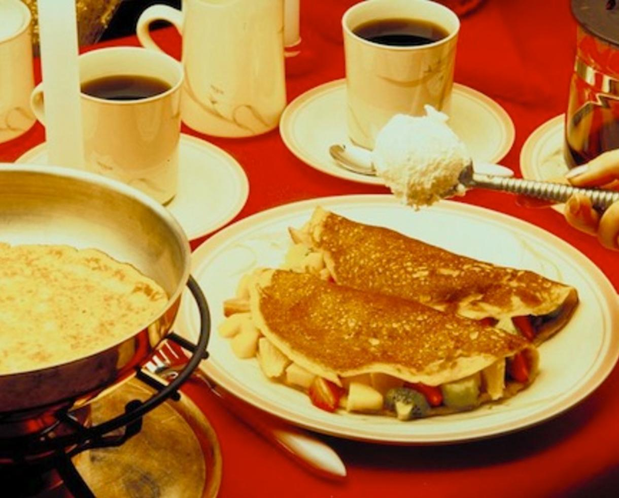 $8.99 for Sunday Buffet-Style Brunch at the Columbus Grill - Manassas (41% off)