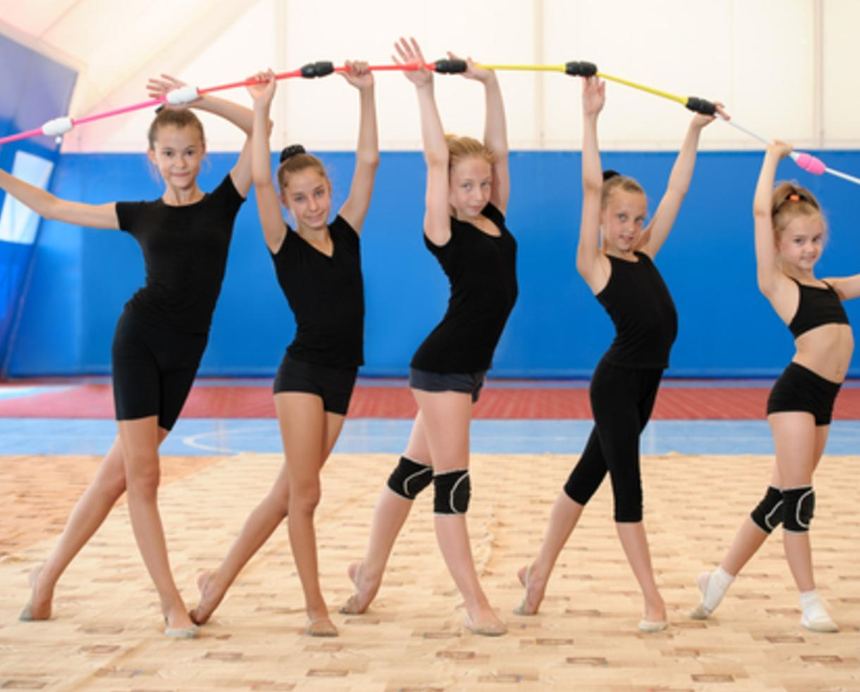 $220+ for VF Dance Theater Camp for Ages 6-18 in Germantown (Up to 38% Off)