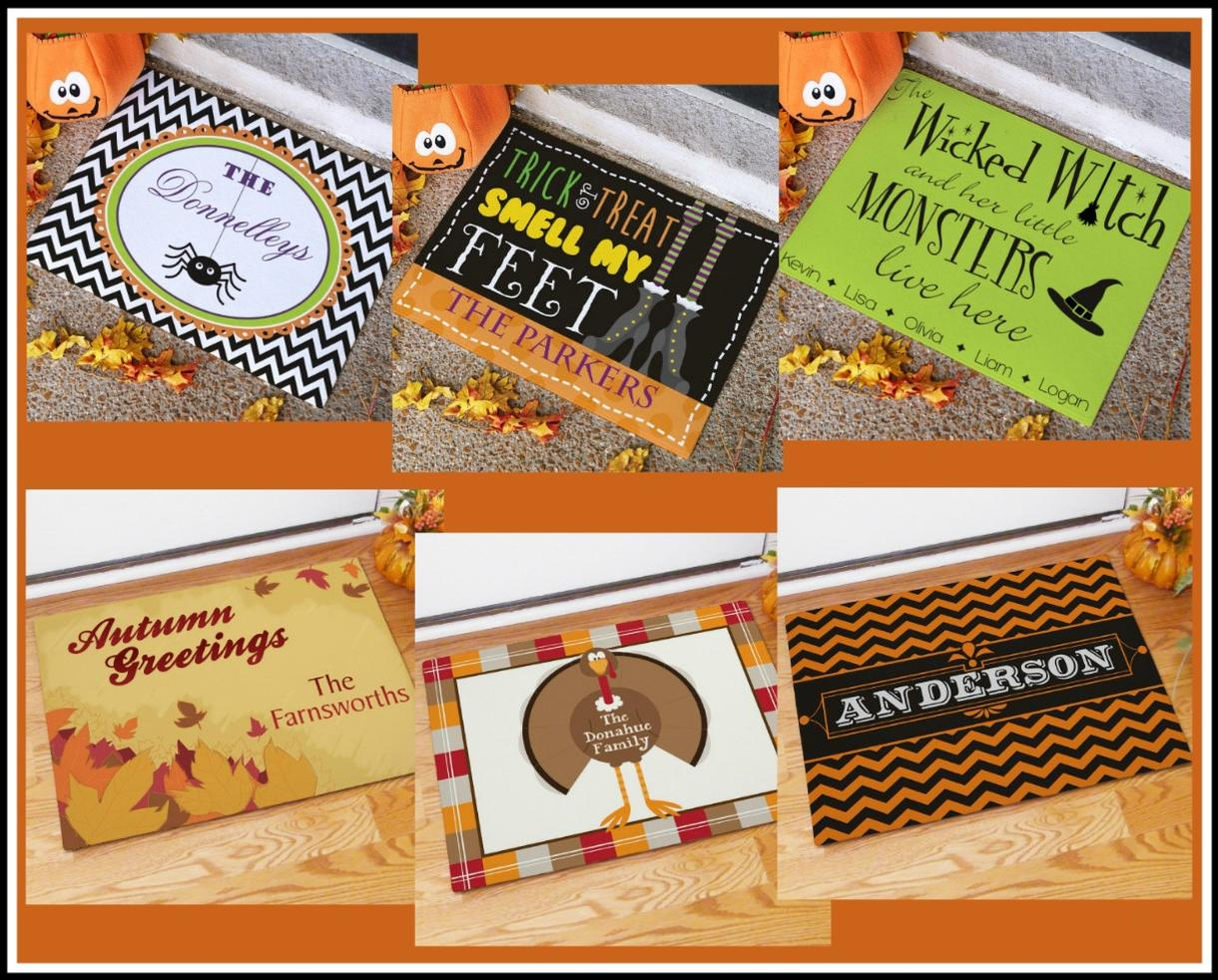 1699 for personalized fall doormats tons of great options for 1699 for personalized fall doormats tons of great options for halloween thanksgiving fall 2498 value 32 off kristyandbryce Images