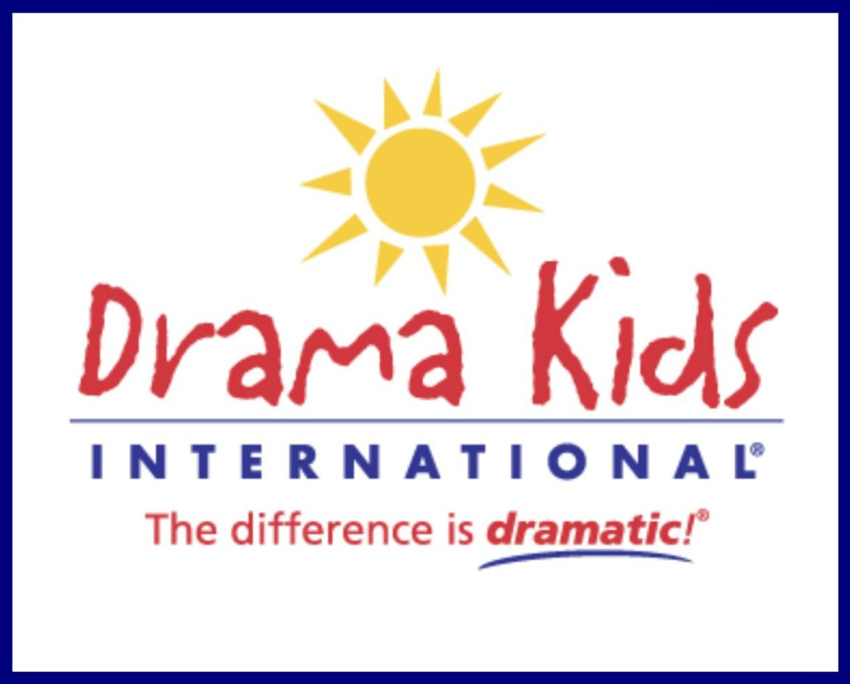 Half-Day Drama Kids International Acting Camp