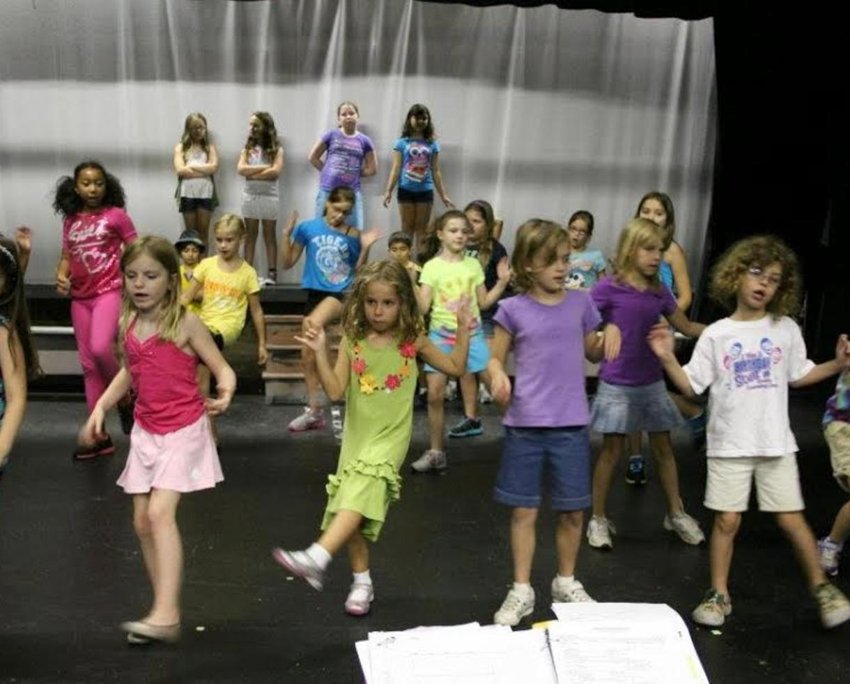 $50 for Drama Learning Center 'School's Out' Drama Workshop for Grades K-5 in Columbia ($75 Value)