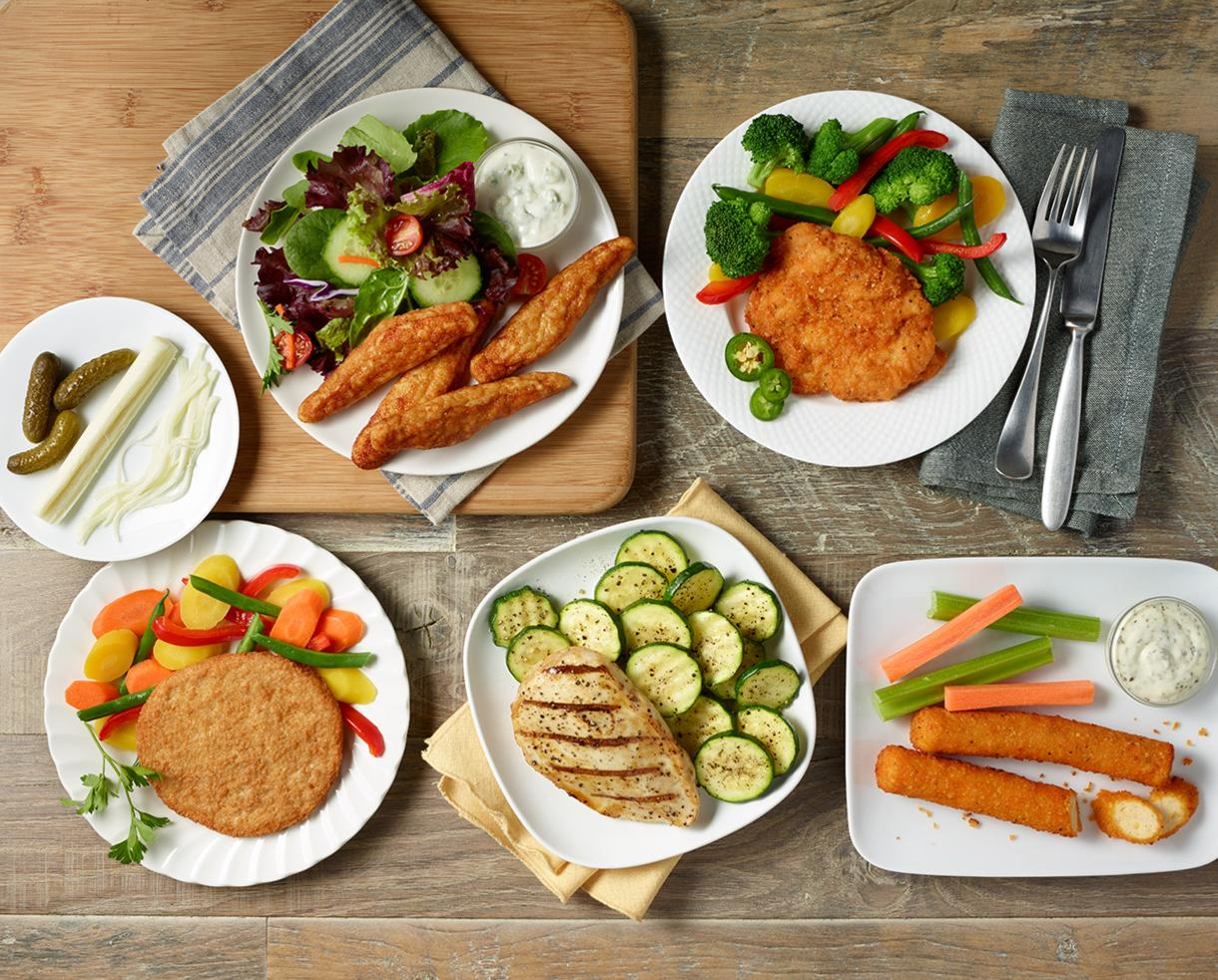 Md Weight Loss Food Delivery