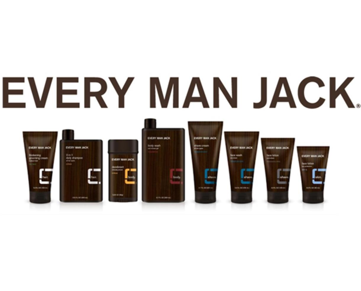 Shop Target for Every Man Jack. For a wide assortment of Every Man Jack visit adalatblog.ml today. Free shipping & returns plus same-day pick-up in store.