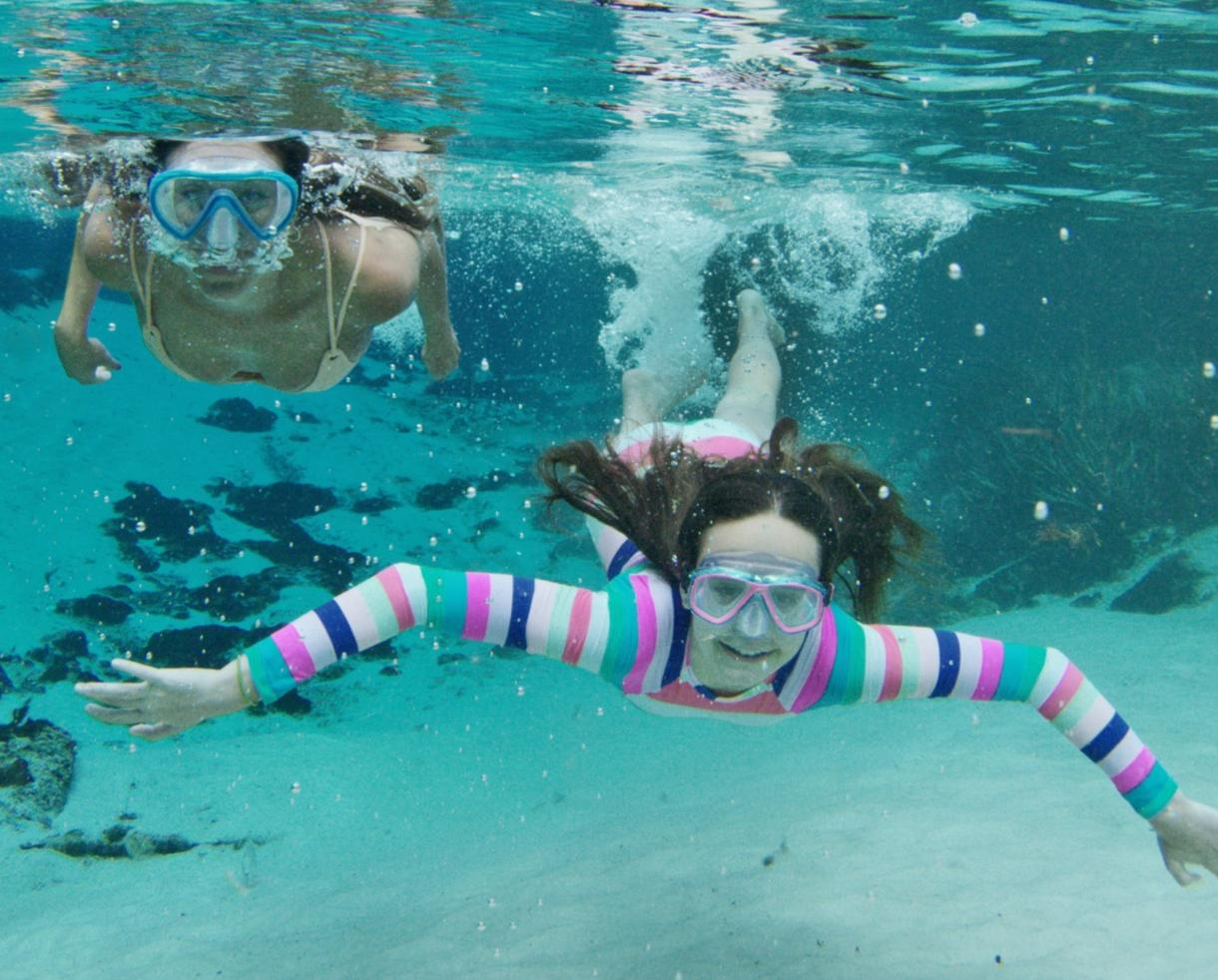 Florida With Kids: Plan Your Adventure!