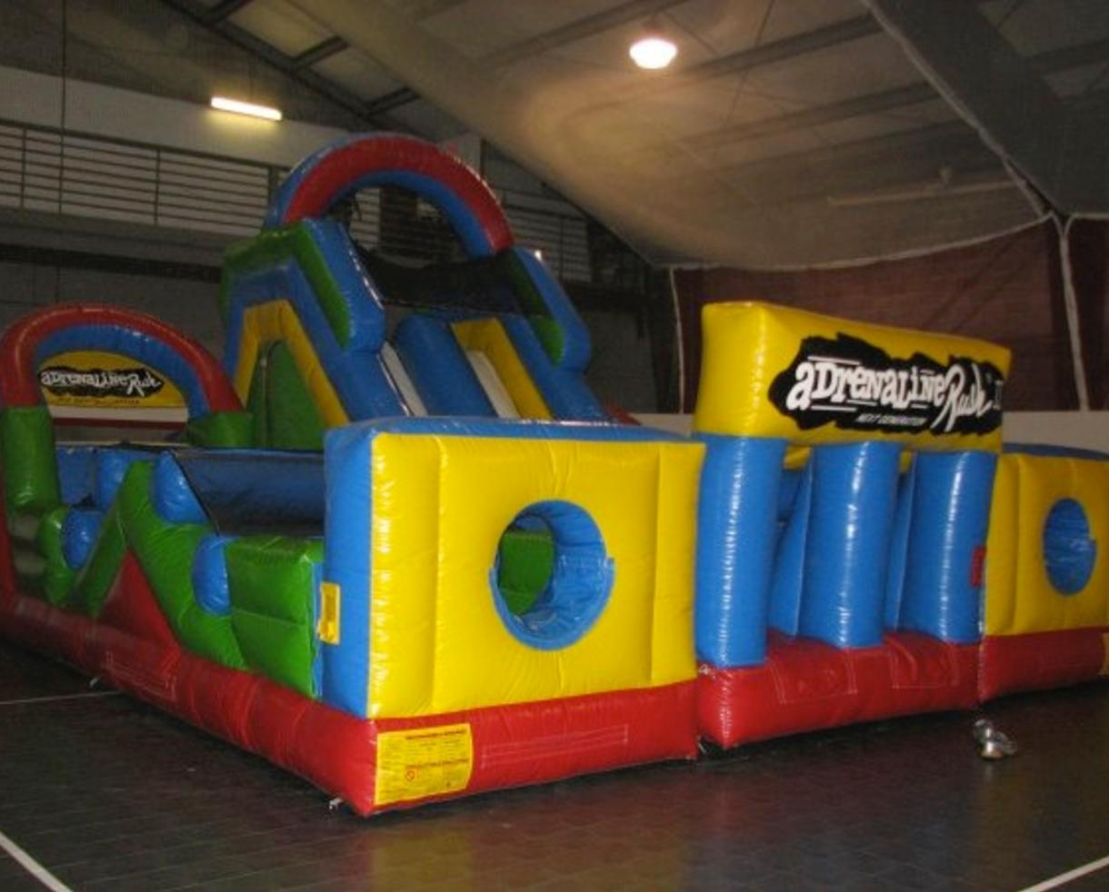 $99 Bounce Party at Four Seasons Sports Complex in Hampstead ($200 Value - 51% Off)