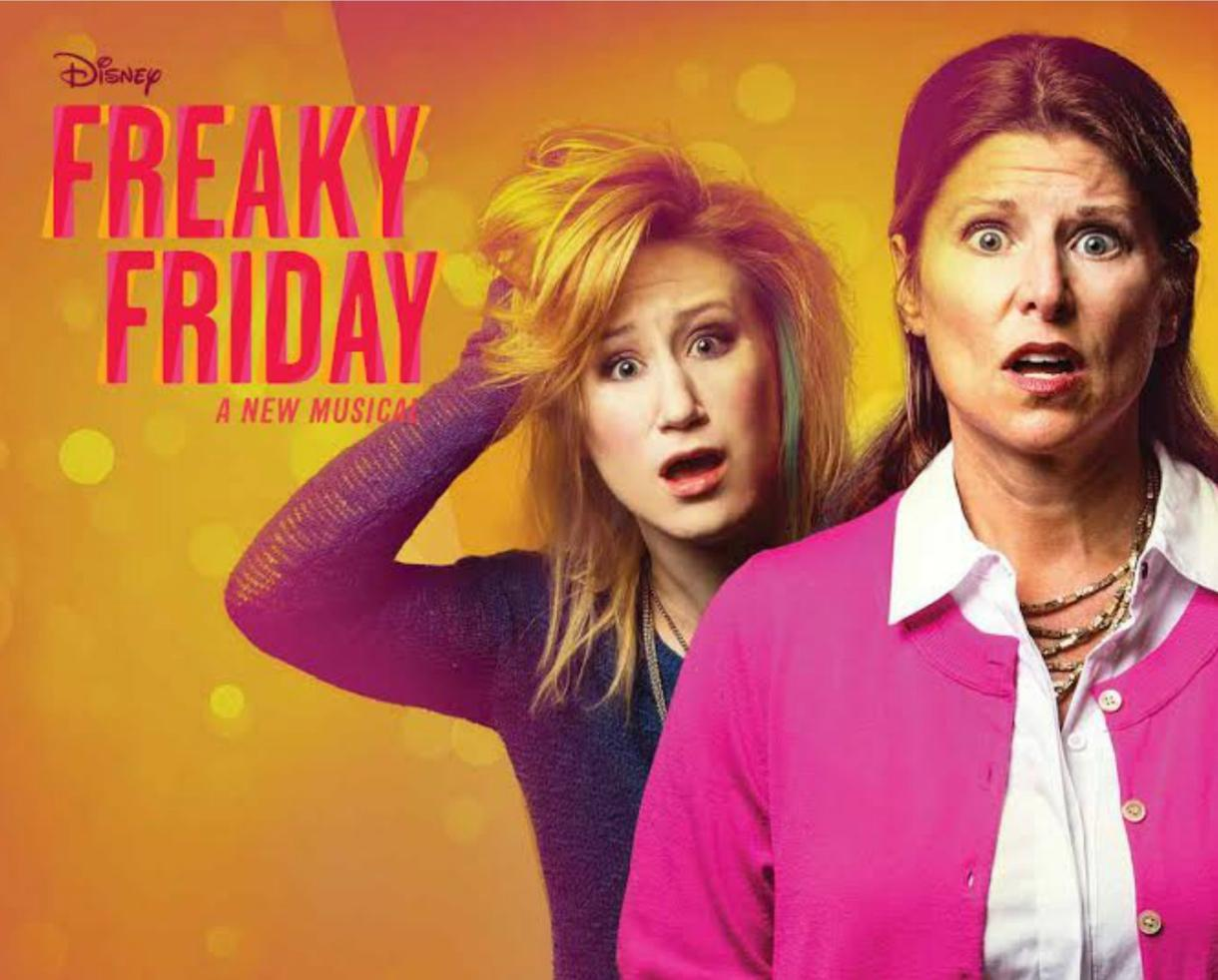 25% Off Tickets for Freaky Friday, the World Premiere Musical Comedy at Signature Theatre in Arlington