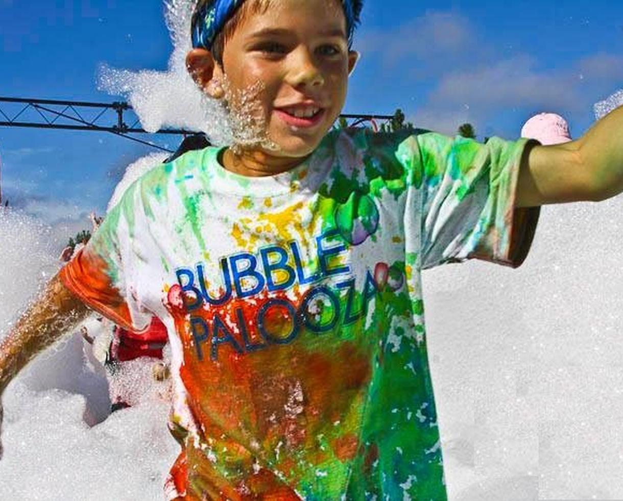 Bubble Palooza  Long Island