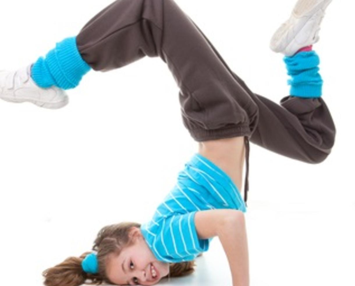 $129 for Dance Camp at All Star Legacy for Ages 5-14 - Ashburn or Manassas (33% Off!)