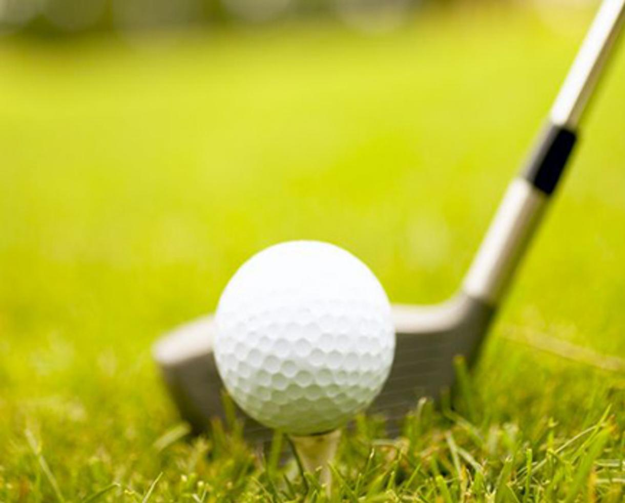 $119+ for MCG Golf Camp for Ages 6 and up in Laytonsville, Clarksburg & Poolesville (20% Off)
