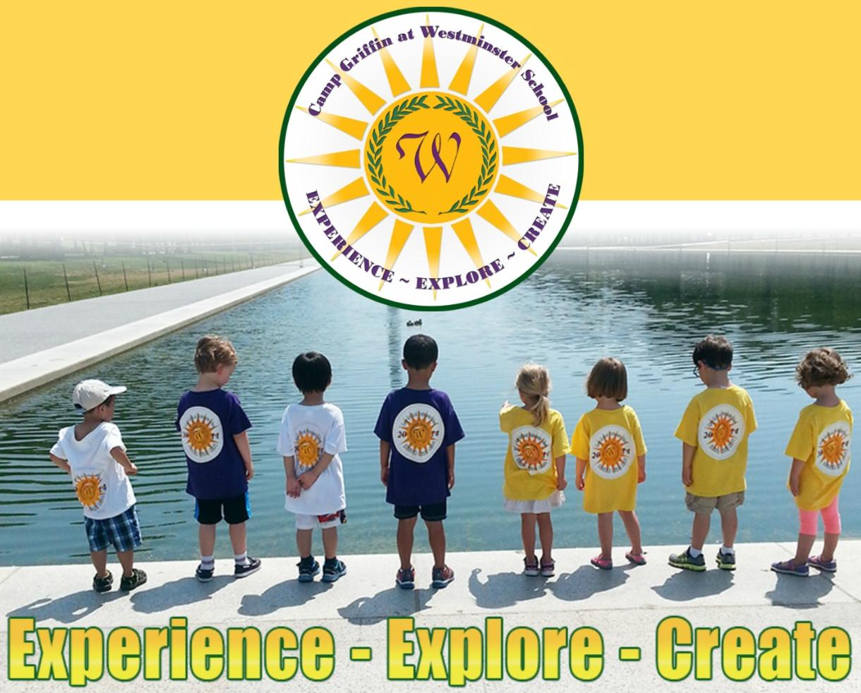 $284 for Camp Griffin at Westminster School JR Enrichment Camps for 1st-4th Graders - Annandale (20% Off)
