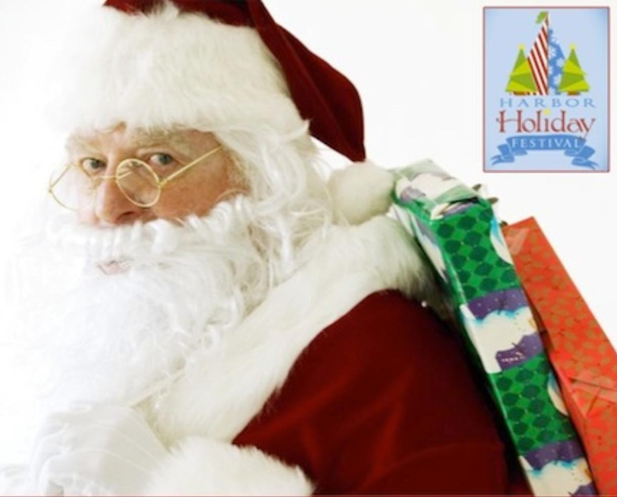 $14.99 Family Package to National Harbor Holiday Festival: Includes Admissions, Hot Chocolates, Souvenir Bag, and Adult Tasting Flight - Nov. 30-Dec. 2 (51% Off)
