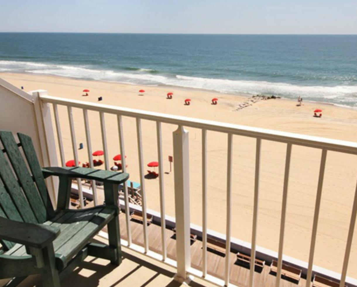 $50+ for 1 or 2 Night Beach Getaway on the Boardwalk in Ocean City, MD + Winterfest of Lights Tickets (Up to 37% Off)