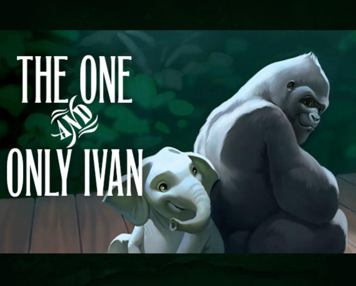$10 for The One and Only Ivan at Synchronicity Theatre for Ages 5+ in Atlanta (50% Off)