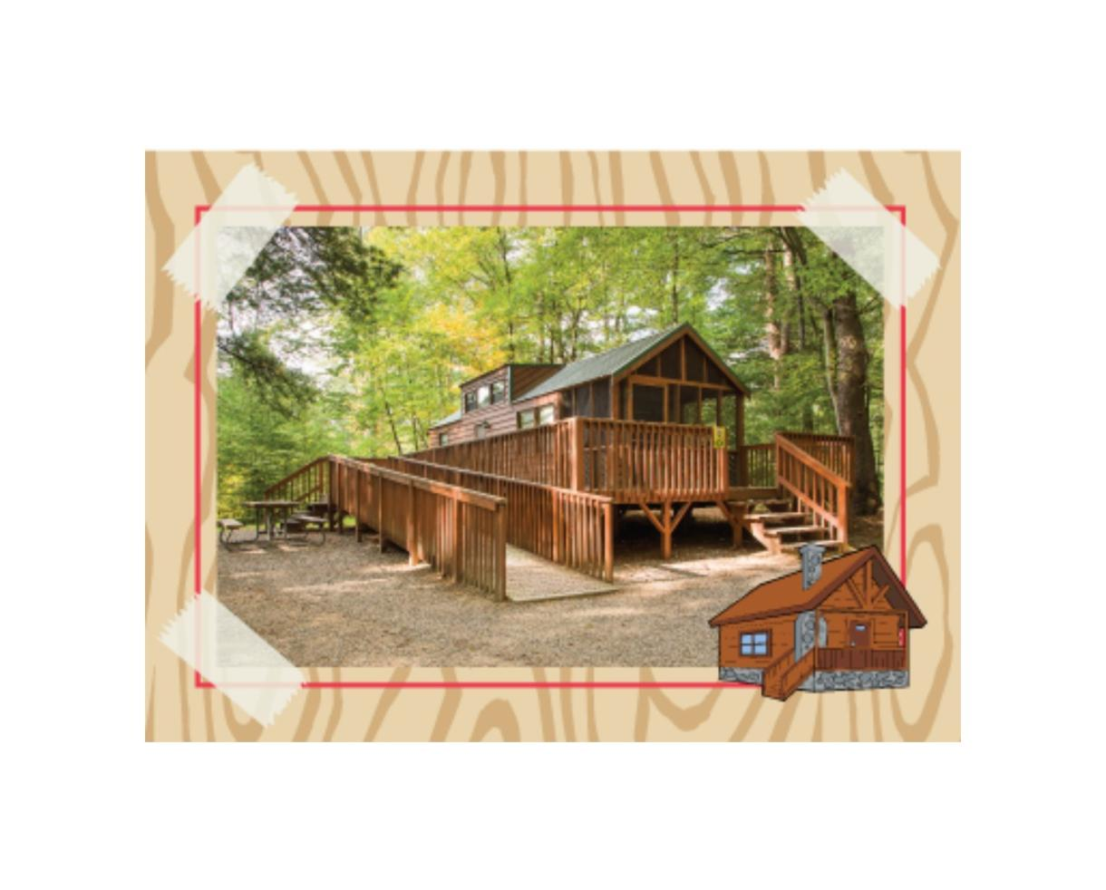 $109+ for 2-Night RV or Cabin Getaway at Jellystone Park™ at Birchwood Acres - Catskill Mountains, NY (Up to 35% Off)