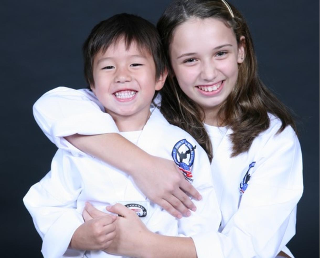 $19.95 for One Week of After School Program - Pick Up from 60+ Schools or 4 Weeks of UNLIMITED Lessons + T-Shirt at Life Champ Martial Arts for Ages 3+ at SIX VA LOCATIONS!! (Up to 92% Off)