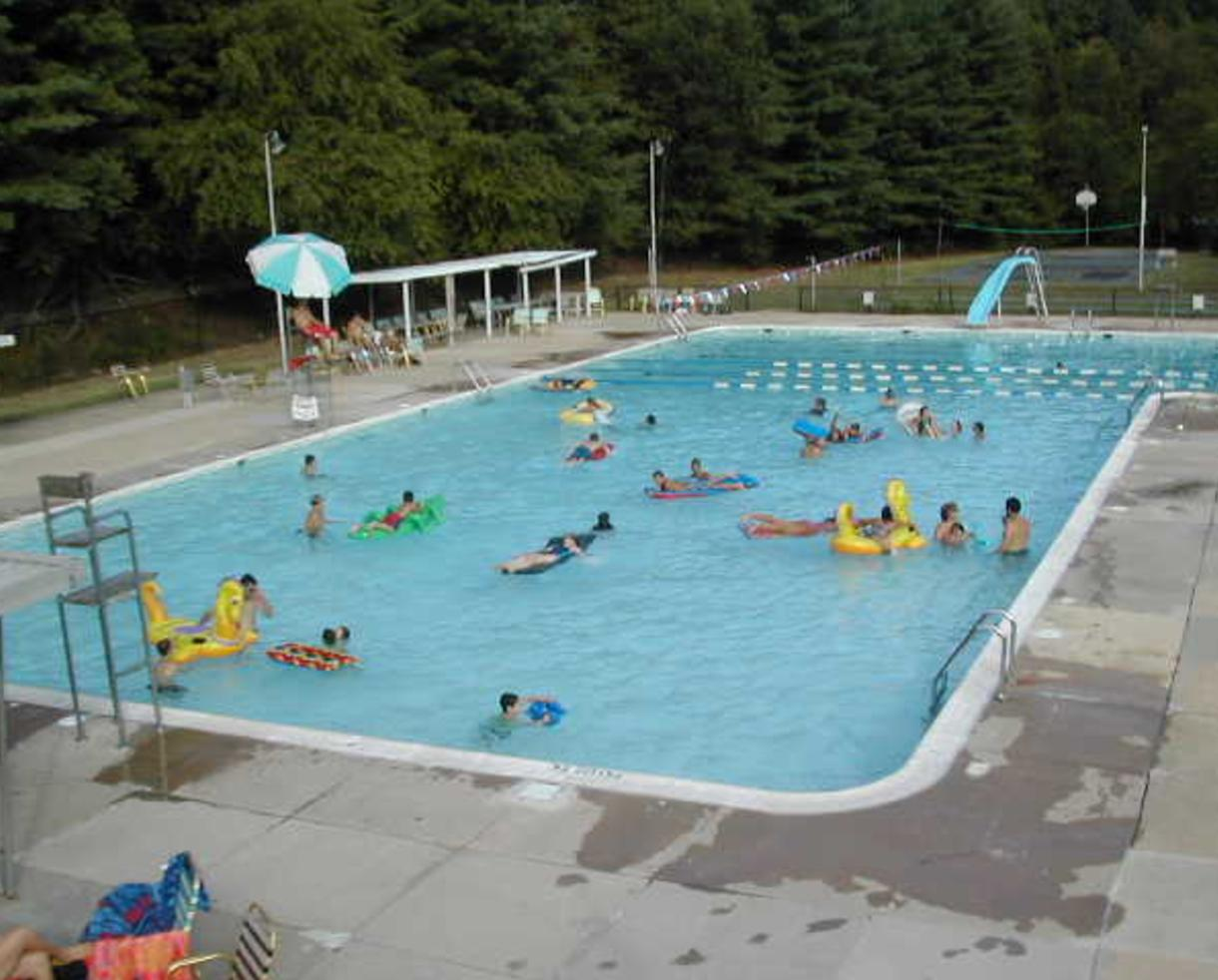$89 for One-Month Summer 2013 Family Pool Membership at Kemp Mill Pool - Silver Spring (40% Off)