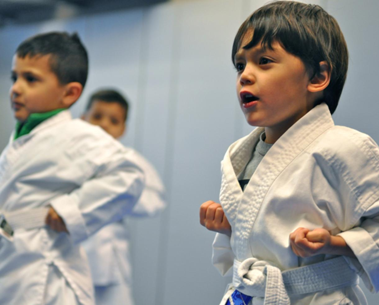 Trial Month of Martial Arts Classes + Private Intro Class & Uniform