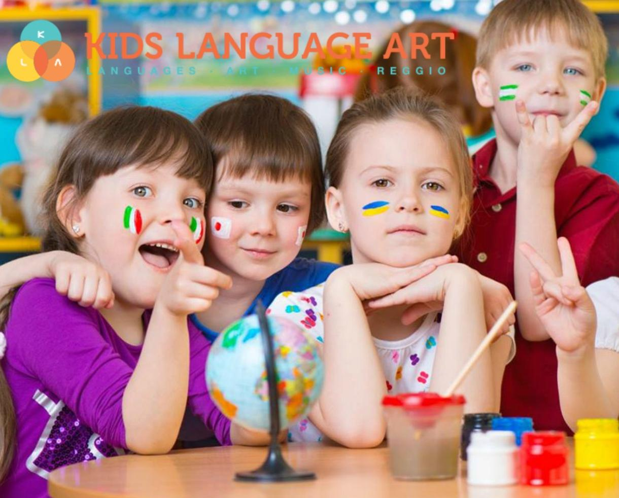 $296+ for Foreign Language, Reggio Explorer, STEM & Art Camps at Kids Language Art for Ages 3-12 - French, Spanish, Mandarin - McLean (25% Off)