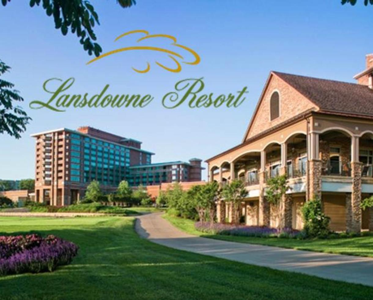 $229 for Lansdowne Resort Overnight Stay + $100 Resort Credit, Valet Parking & MORE! - Leesburg, Virginia
