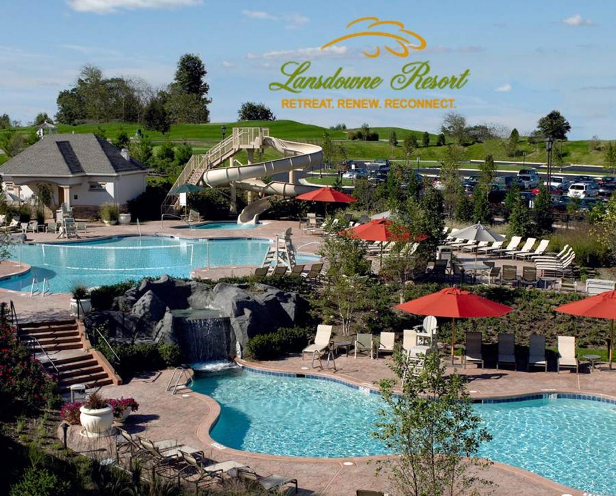 Lansdowne resort overnight stay 99 night for multiple - Hotels in lansdowne with swimming pool ...