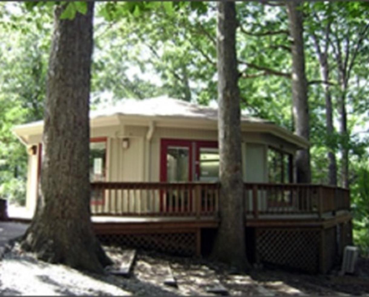 Locust Grove Nature Center Camp
