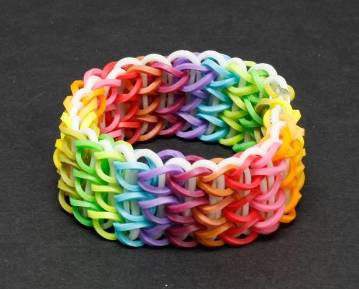 rubber band bracelet with loom rubber band bracelet loom rubber bands quot s quot hook 7928