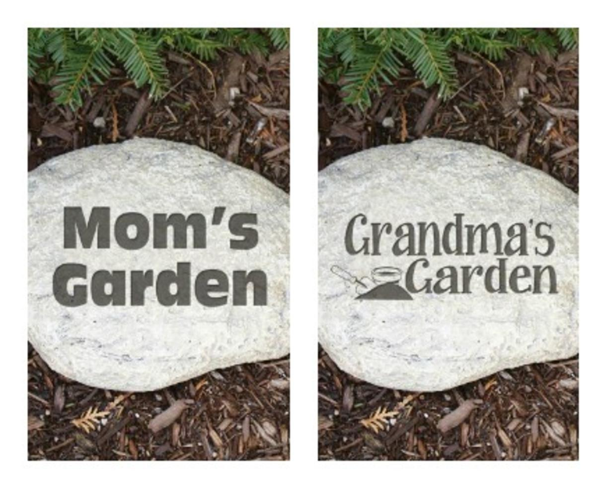 personalized garden gifts for - 28 images - personalized garden ...