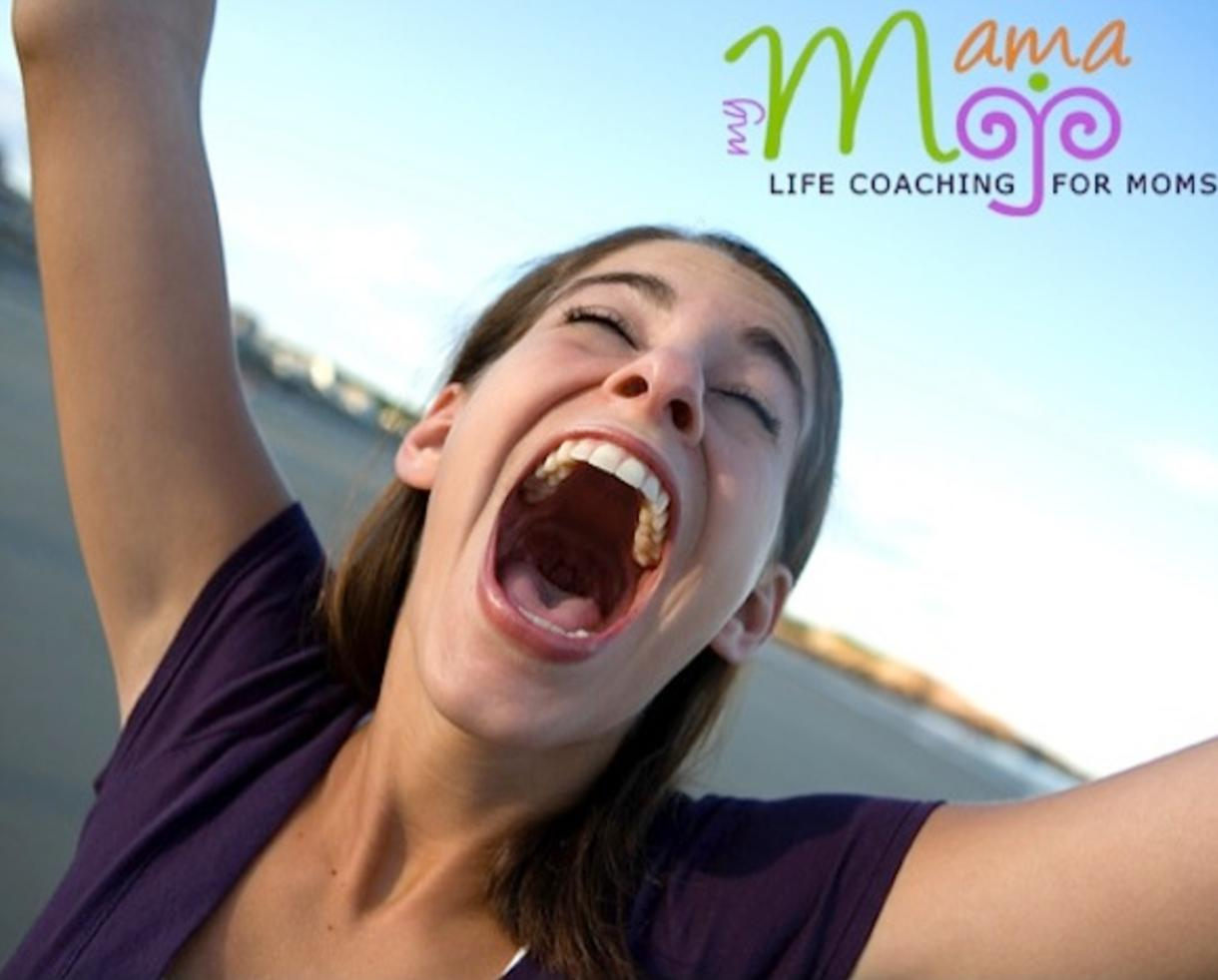 $49 for Two 30-Minute Mom Life Coaching Sessions and E-Guide (51% off)