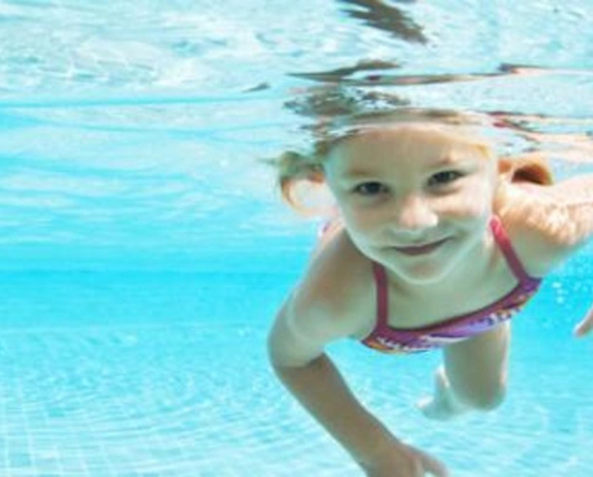 $150 for Birthday Swim Party at MarTar Swim School in Elkridge (25% off)