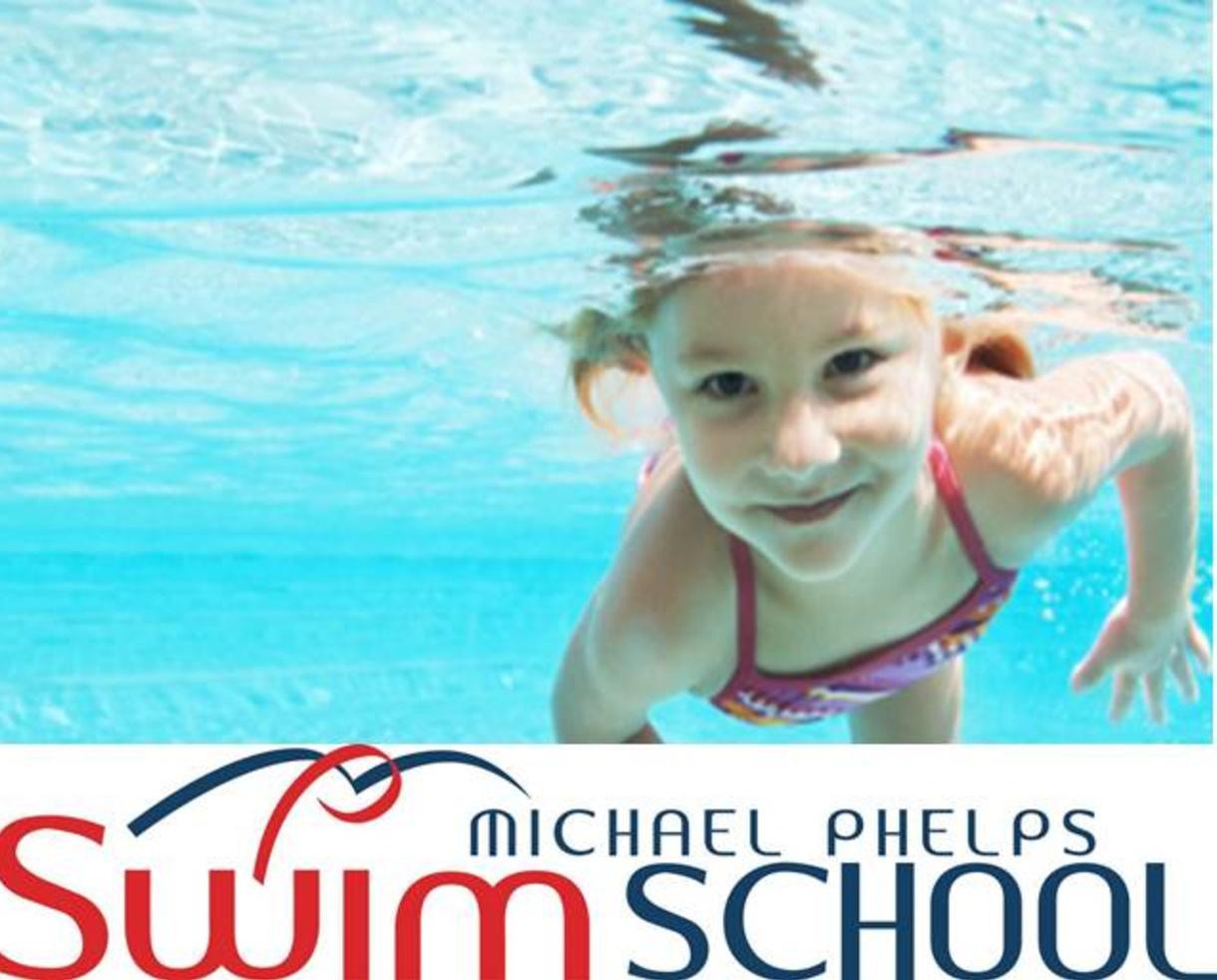 deal 50 for michael phelps swim school 4 week swim lessons at meadowbrook aquatic fitness