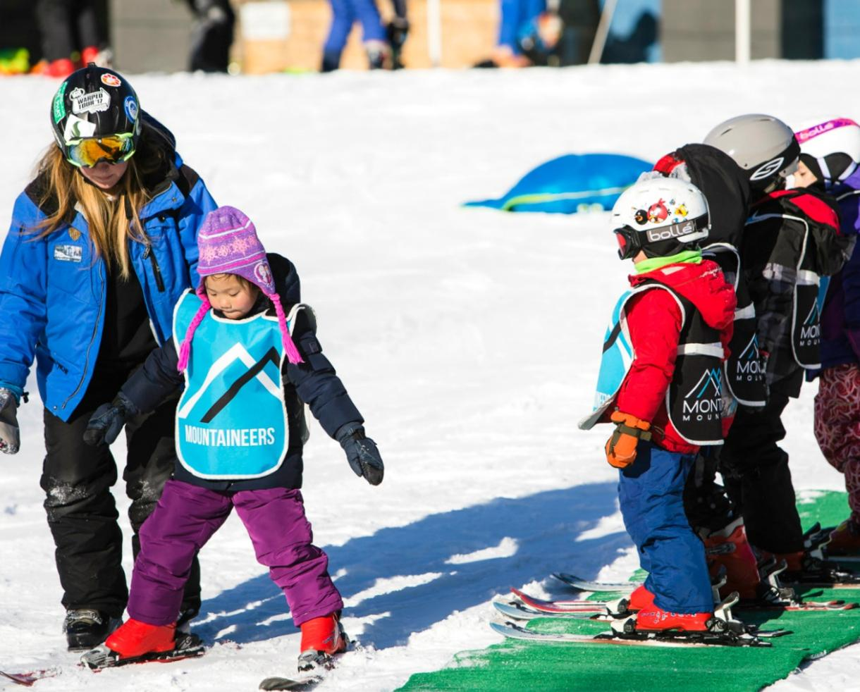 $12+ for SNOW TUBING Ticket or $40 for SKI LIFT Ticket at Montage Mountain (Up to 50% Off)