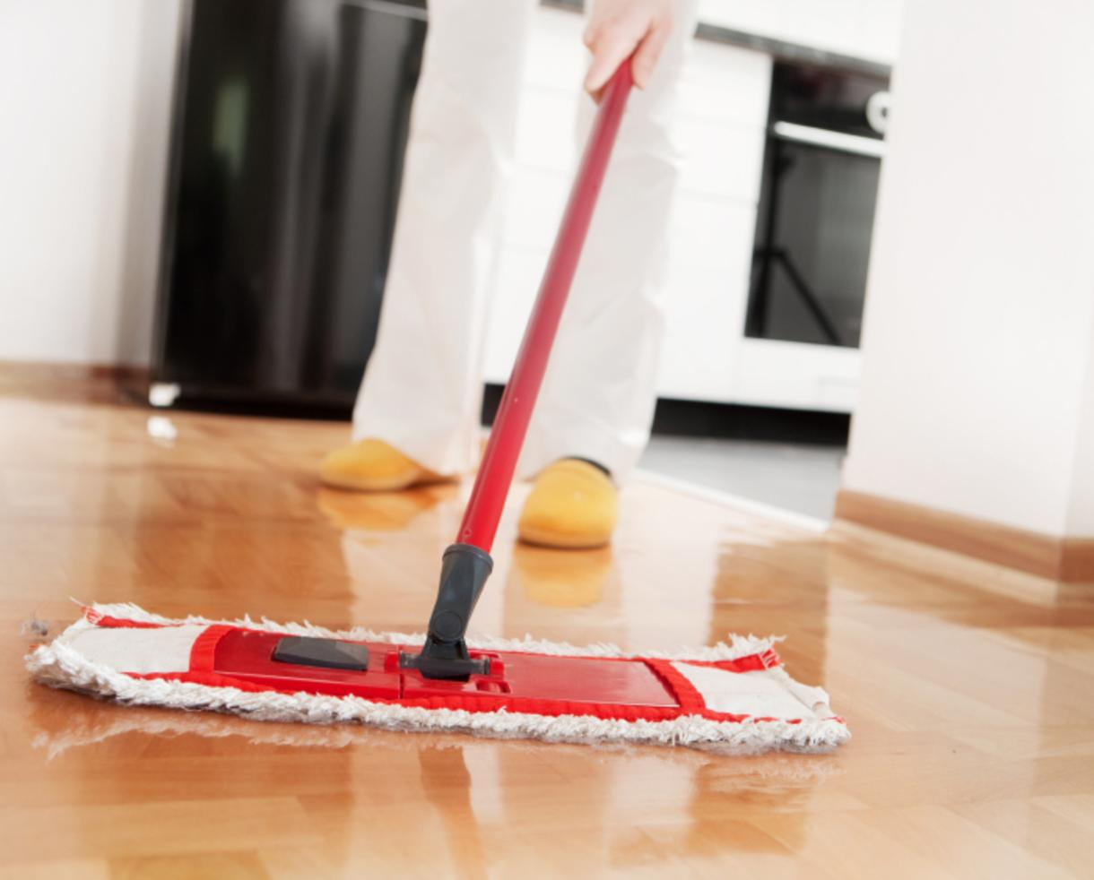 $75 for Three Man-Hours of House Cleaning from Everclean Maid Service - DC & VA Only (58% off)