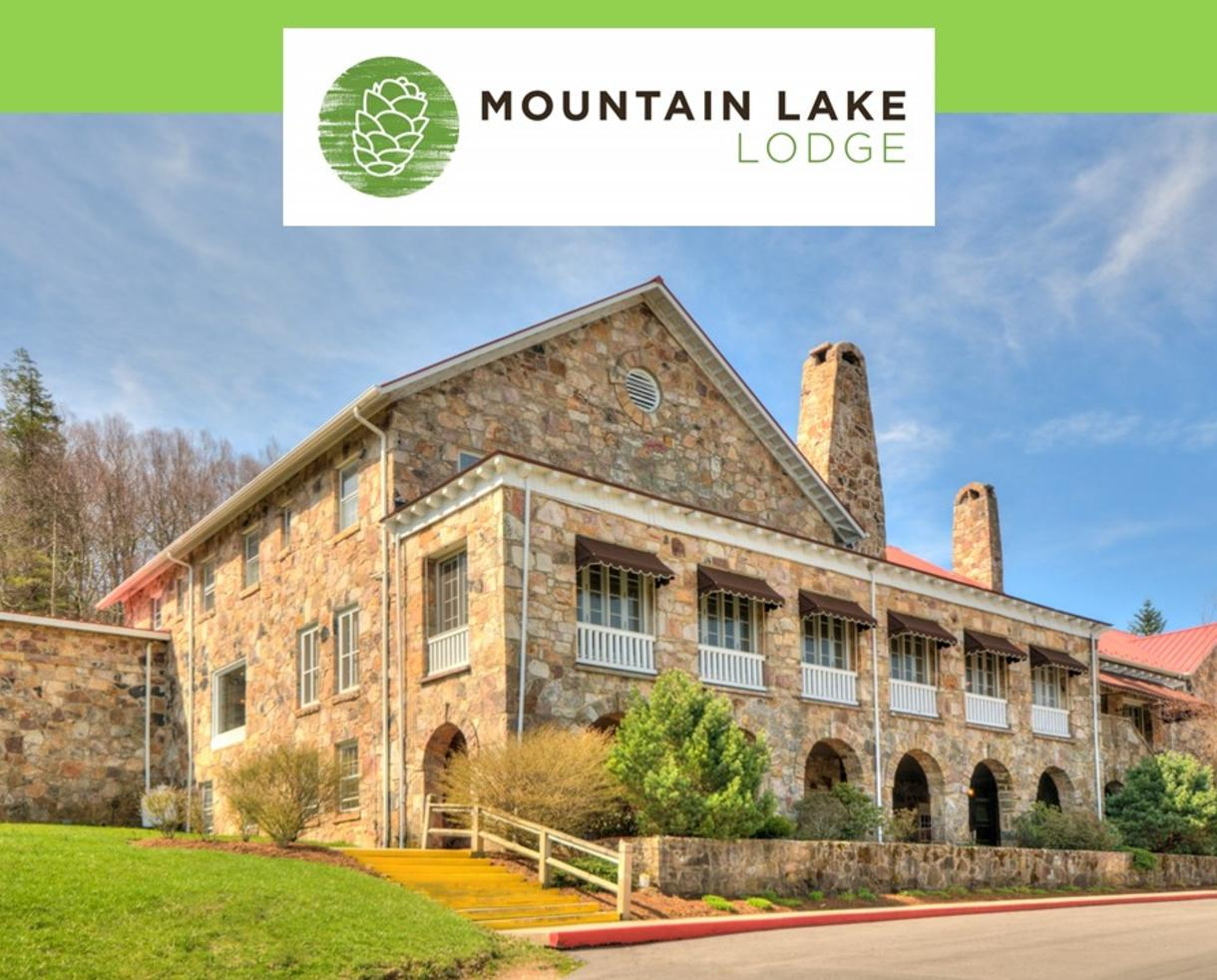 $549 for 3-Night Getaway at Mountain Lake Lodge – Where Dirty Dancing was Filmed! Includes Daily Breakfast, Daily $50 Dining Credit and $100 Recreation Credit - Pembroke, VA ($933 Value – 42% Off)