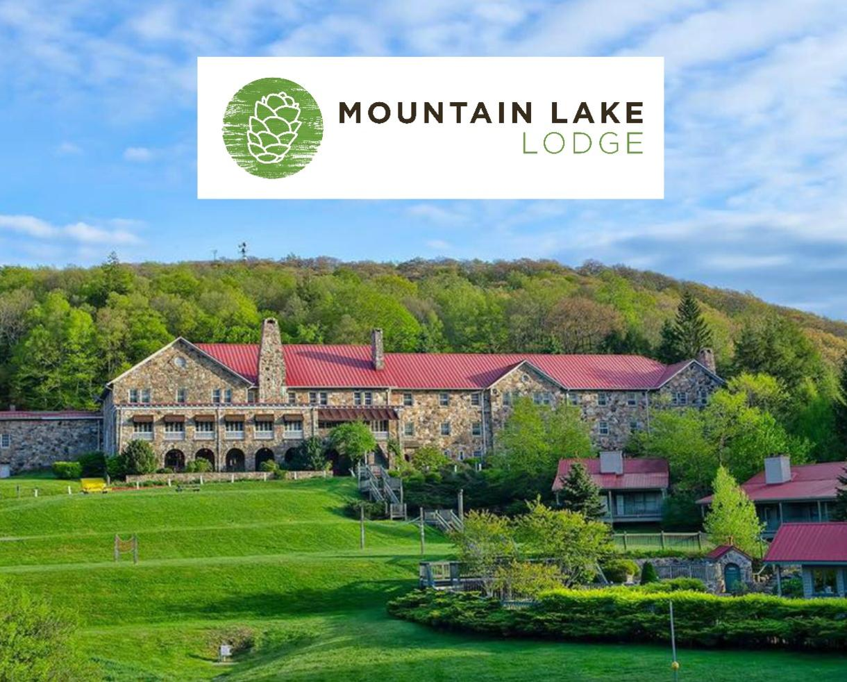 Mountain Lake Lodge – The Dirty Dancing Hotel!