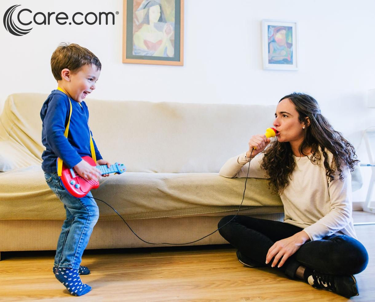 Save 30% on CARE.COM! #1 Choice for Nannies & Babysitters, Housekeepers, Dog Walkers & More!