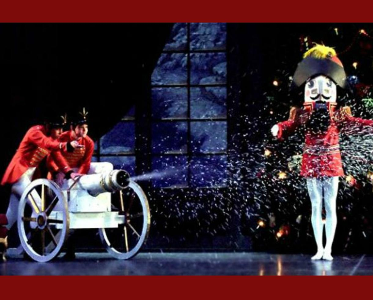 $23 for Ticket to The Nutcracker Presented by Maryland Youth Ballet - Rockville (30% Off)