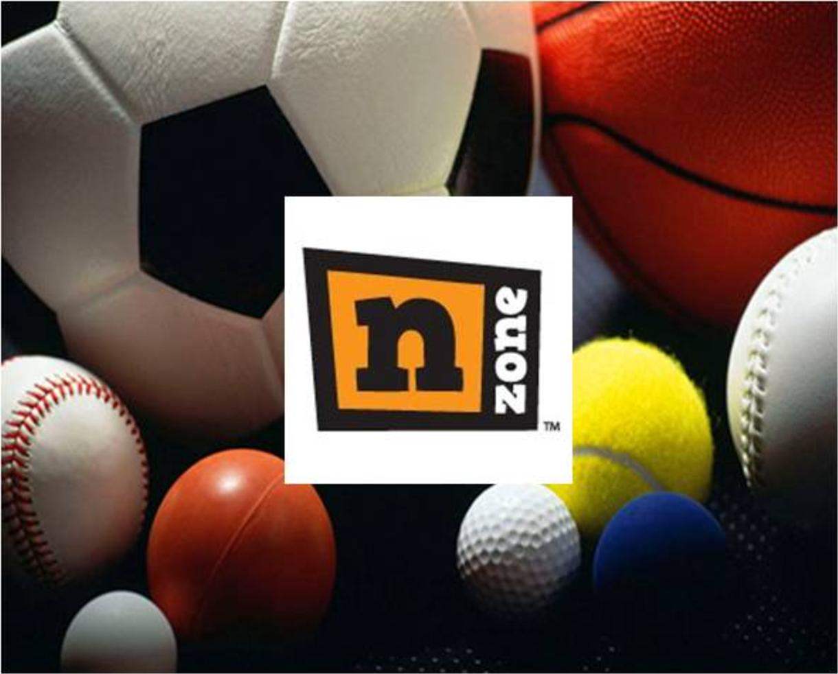 $33 for nZone School's Out All Sports 1-Day Camp for Ages 5-14 in Chantilly ($50 Value - 34% Off)