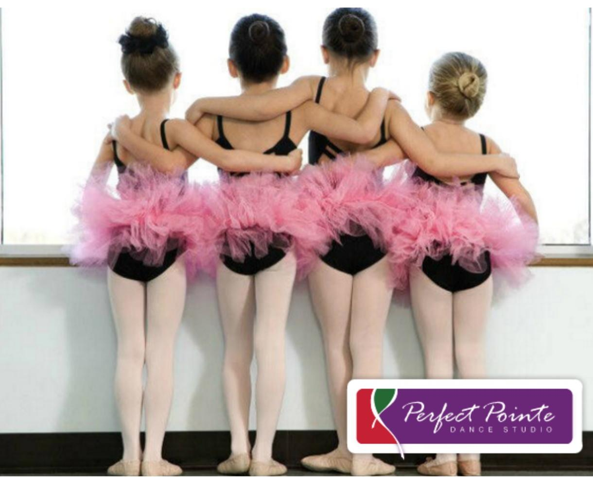 Deal 35 For Perfect Pointe Dance Studio Camp For Ages 3