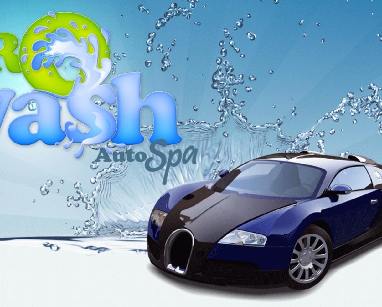 Full Service Car Wash Dallas Ga