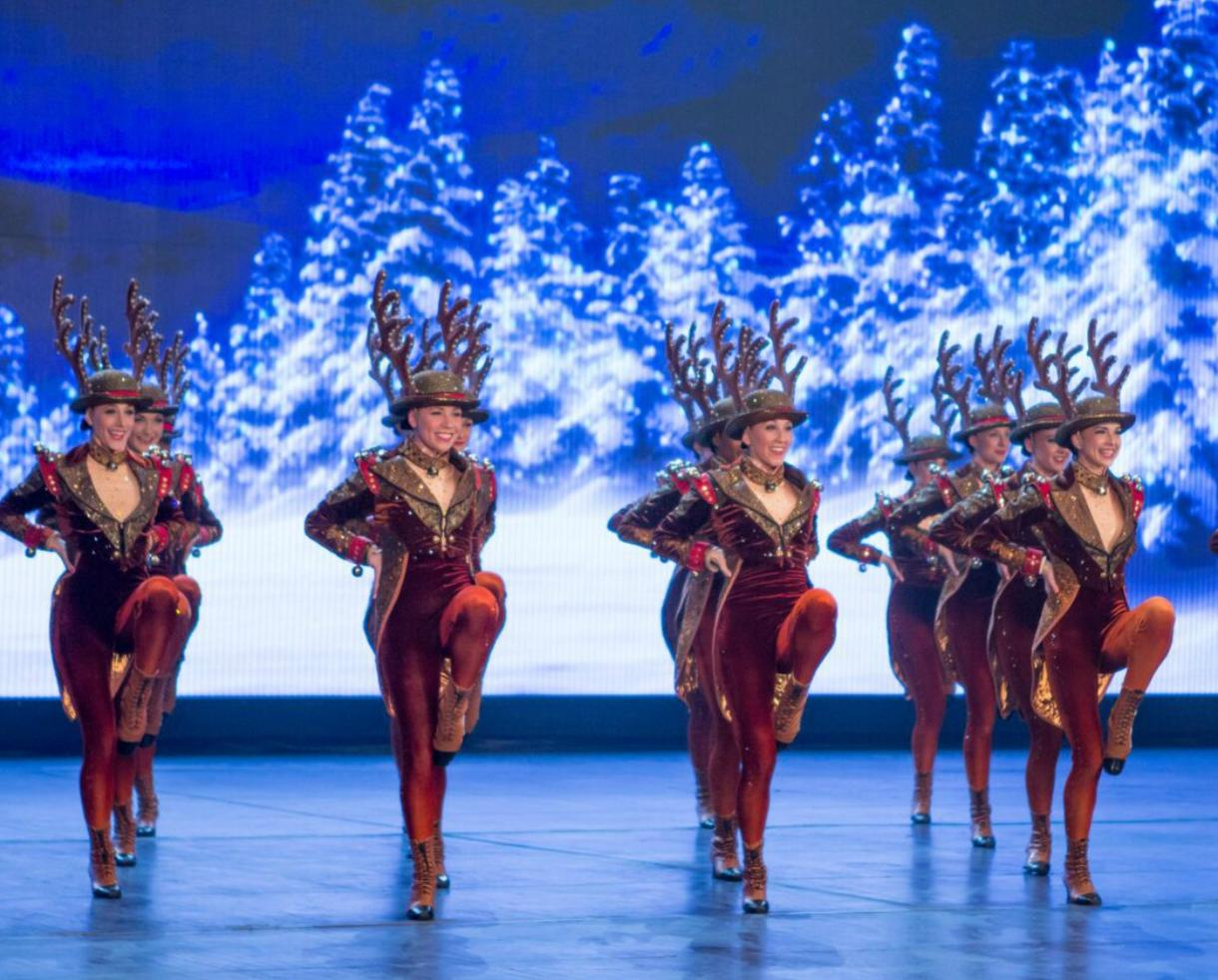 Up to 35% Off The Christmas Spectacular Starring the Radio City ...