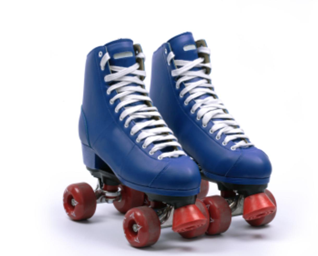 $5 for an Open Skate pass PLUS Skate Rental for Two OR $99 ALL INCLUSIVE Birthday Party at Bush Tabernacle Skating Rink in Purcellville (50% off)