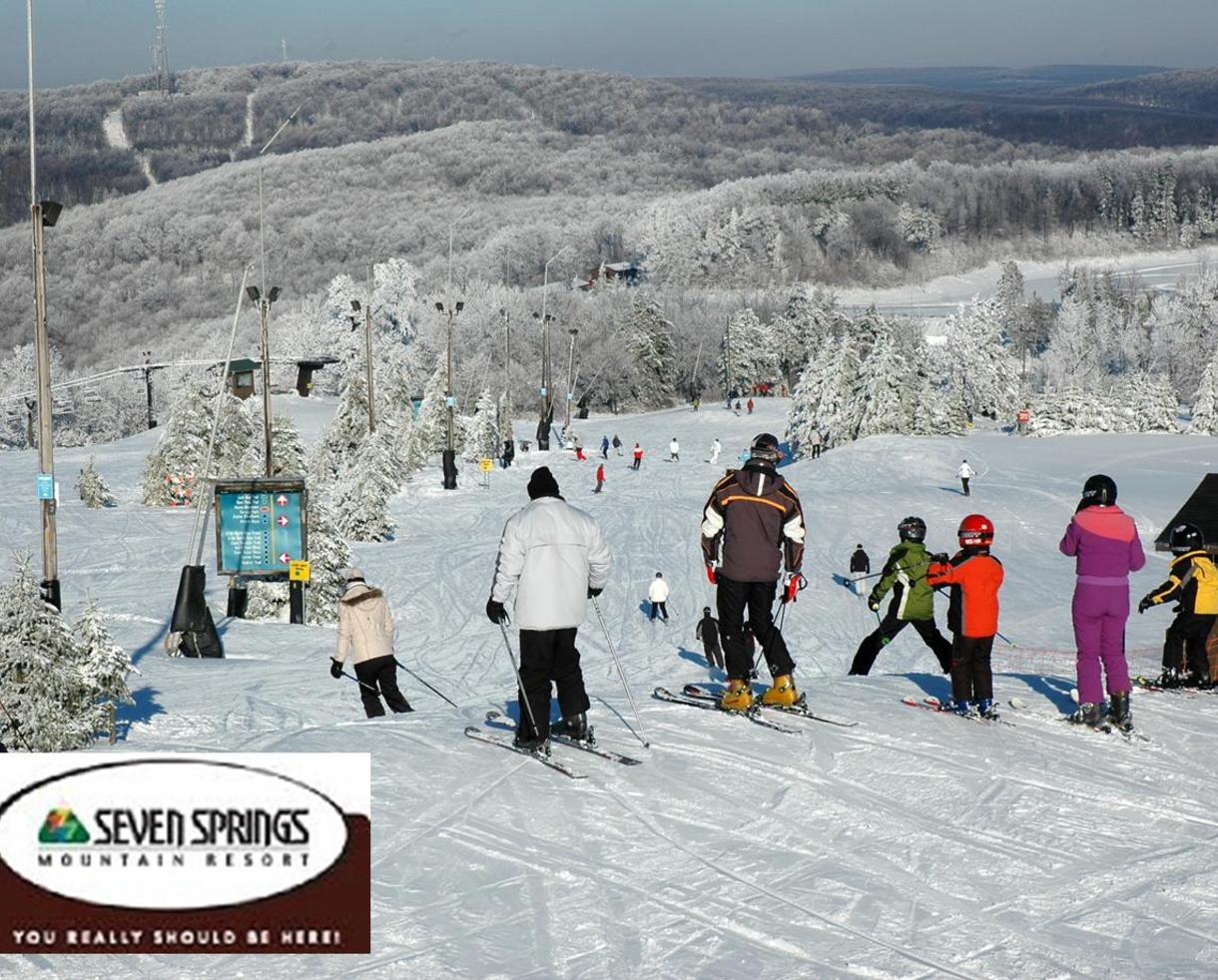 deal: $68 for 2 seven springs ski or snowboard lift tickets ($140
