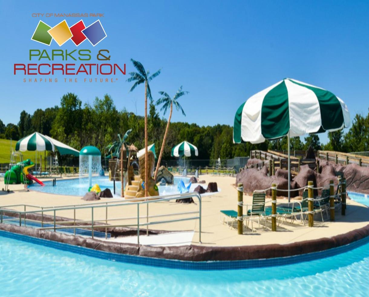 NOW VALID WEEKENDS! $14 for 4-Pack of Weekend Passes to Signal Bay Water Park thru Sept. 4 - Manassas, VA (57% Off)