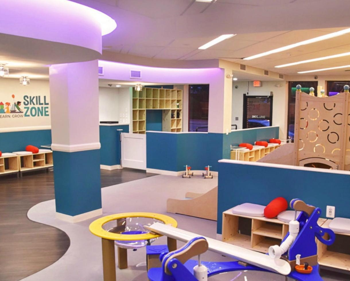 $10 for Afternoon Open Play Pass for Ages 0-6 at SkillZone - Washington, DC (50% Off)