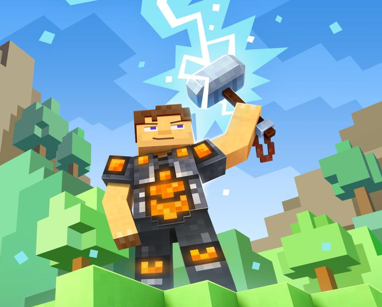 80% Off Minecraft Modding with Java: Learn Coding with Minecraft! The Perfect Gift for Young Techies!