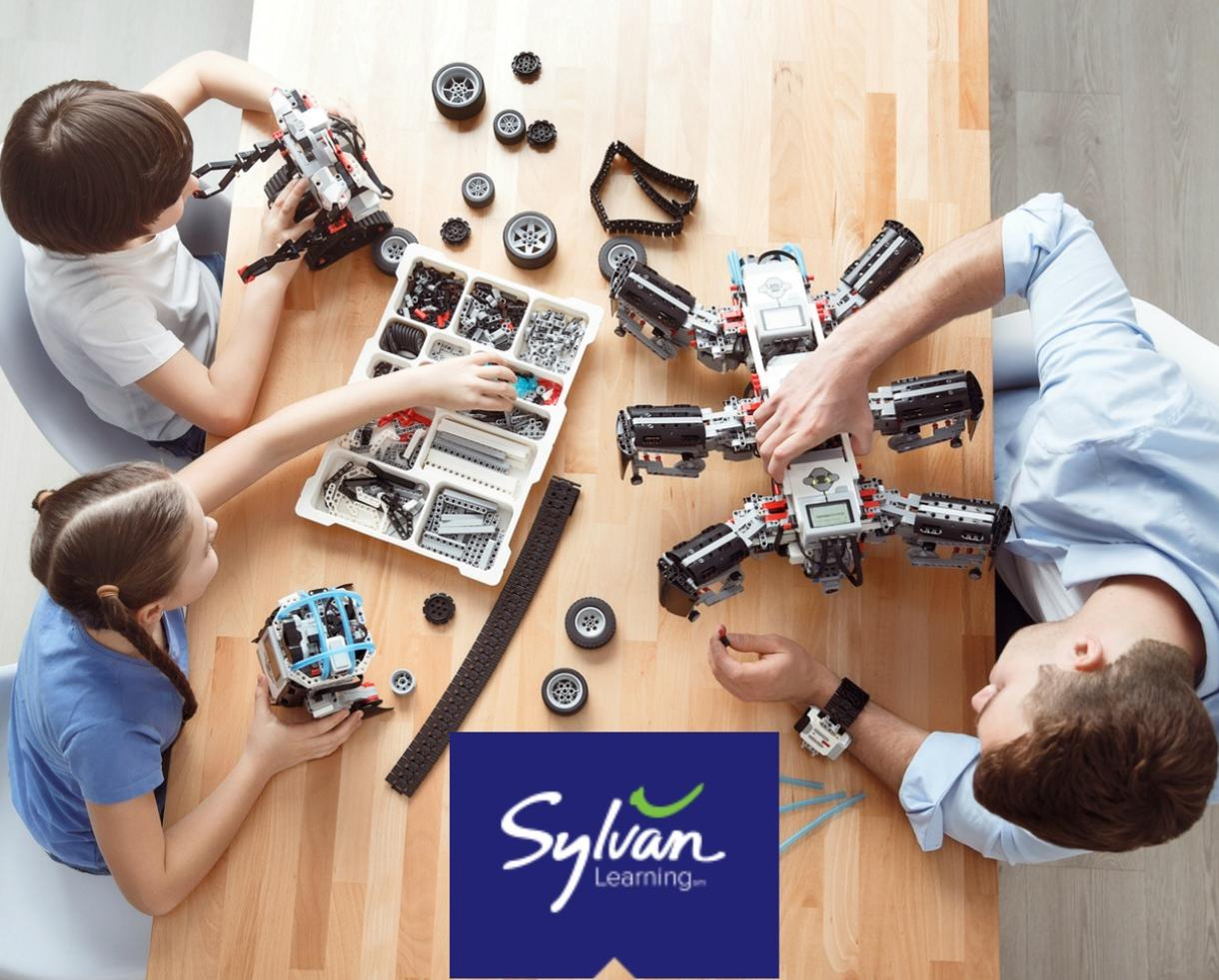 $219 for STEM Camp at BRAND NEW! Sylvan Learning of Reston for Rising 1st-6th Graders ($60 Off)